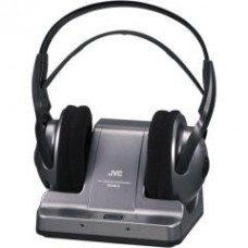 JVC 900MHz Wireless Stereo Headphones with Location Feature